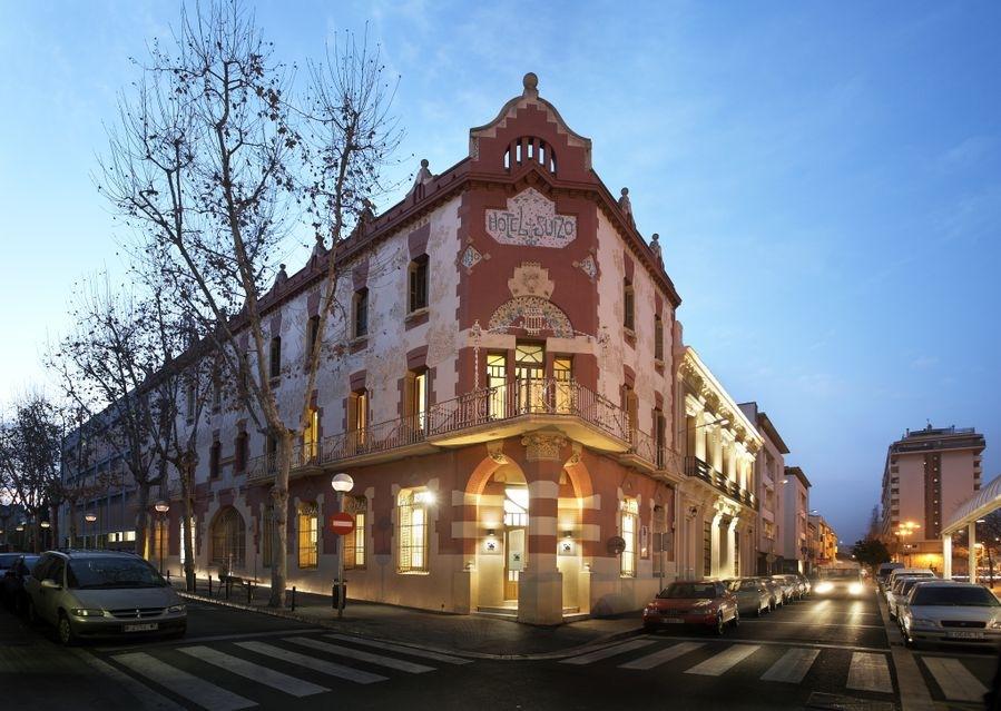 Cánovas Abogados Sabadell (Edificio Hotel Suís)