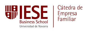Logo IESE Empresa Familiar